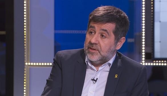 Jordi Sànchez aprovecha un permiso para criticar a ERC en TV3