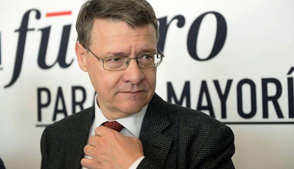 Jordi Sevilla también se va: renuncia al PSOE por