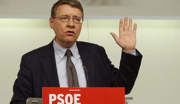 Sevilla pide dejar gobernar a quien logre más apoyo parlamentario