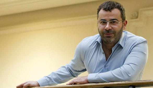 La independencia de Cataluña provocó la ruptura de Jorge Javier Vázquez con su pareja