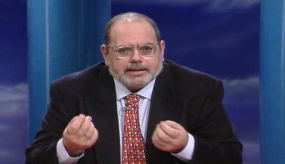 Muere en El Escorial el periodista José Luis Martín Prieto a los 75 años