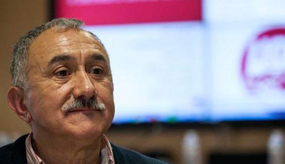 Un soberanista, el candidato más probable a liderar la UGT