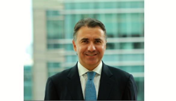José María Linares, nuevo responsable de Santander Global Corporate Banking