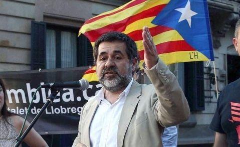 El Tribunal Supremo mantiene en prisión a Jordi Sánchez