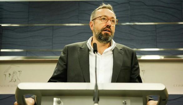 C's amenaza al PP con romper el acuerdo si no se pliega a sus reformas institucionales