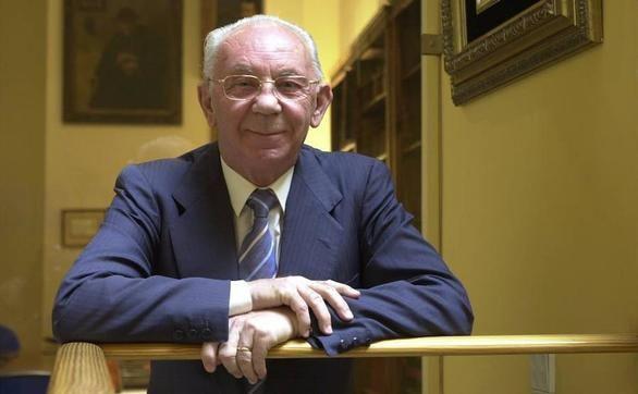 Fallece Juan Lladró, el empresario que hizo de su apellido un sinónimo de lujo