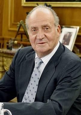 Don Juan Carlos. Efe