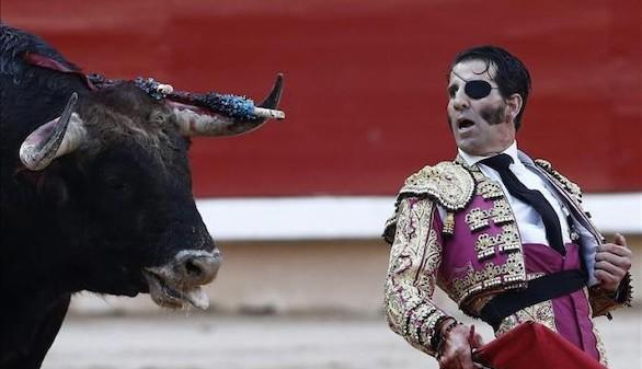 Padilla, Abellán y El Fandi se reparten nueve orejas en la Cubierta de Leganés