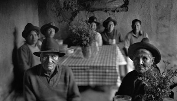 Juan Manuel Castro Prieto gana el Premio Nacional de Fotografía 2015