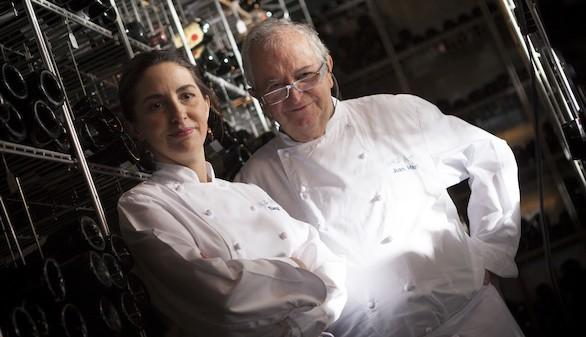 Crónica gastronómica. Arzak, 3 estrellas en la Guía Michelin desde 1989