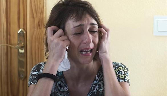 Juana Rivas, la madre que debía entregar a sus hijos, huye con ellos