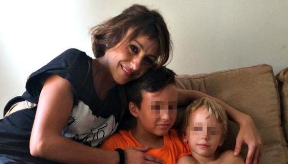 Juana Rivas dice que su exmarido la escupía delante de sus hijos