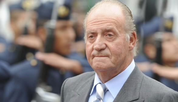 El rey Juan Carlos acudirá a la despedida de Castro