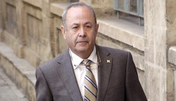 El juez Castro: