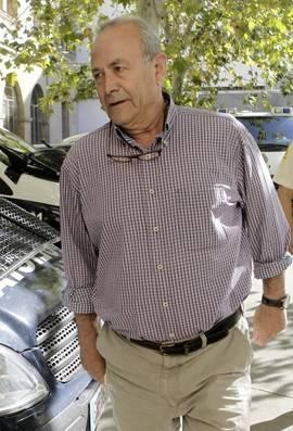 José Castro, instructor del caso Nóos. Efe
