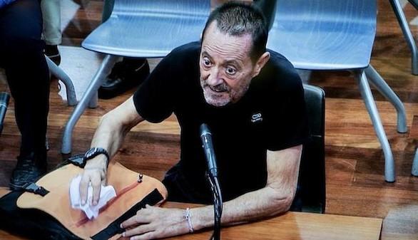El fiscal se opone a aplicar ahora los beneficios del tercer grado a Julián Muñoz
