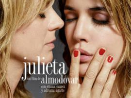 Adelanto de 'Julieta', la nueva película de Pedro Almodóvar. Foto: El Deseo