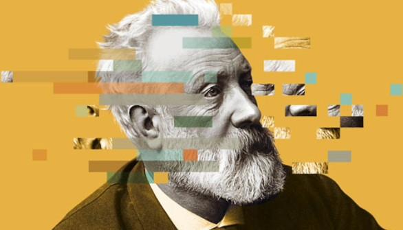 Los límites de la imaginación de Julio Verne, en una exposición
