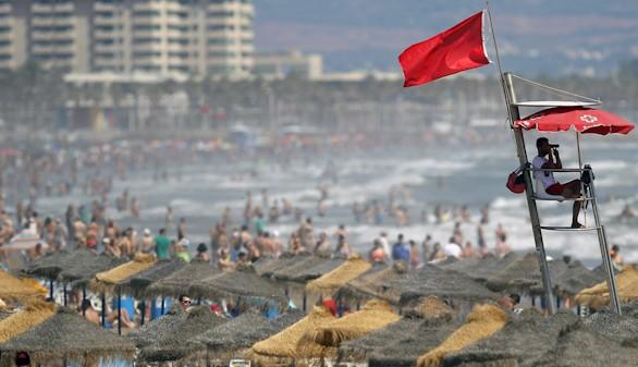 El pasado julio, el más caluroso de al menos los últimos 30 años