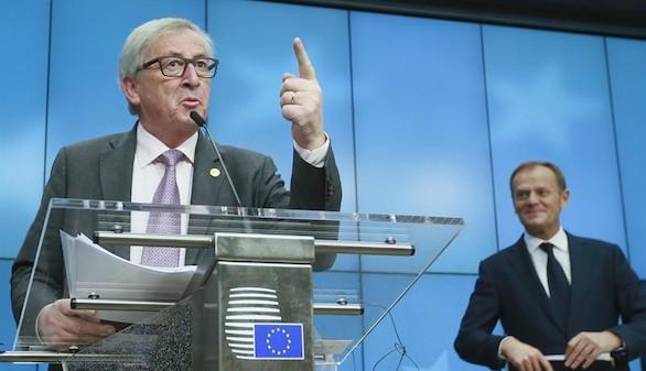 Los países del Este se rebelan contra la UE de las dos velocidades