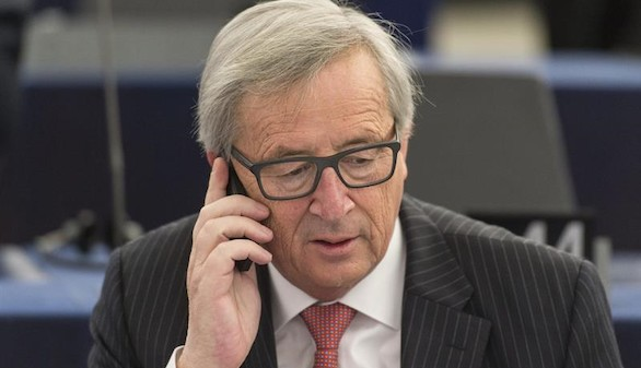 La Comisión Europea exige a España acabar con la inestabilidad política
