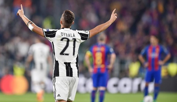 La Juventus no entiende de segundas oportunidades |3-0