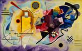 Kandinsky, la abstracción del artista de lo espiritual