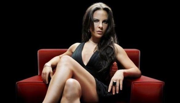 La Fiscalía mexicana ordena la detención de la actriz Kate del Castillo