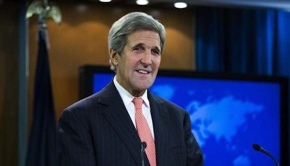 Visita de Kerry para reforzar el papel de aliado estratégico de España