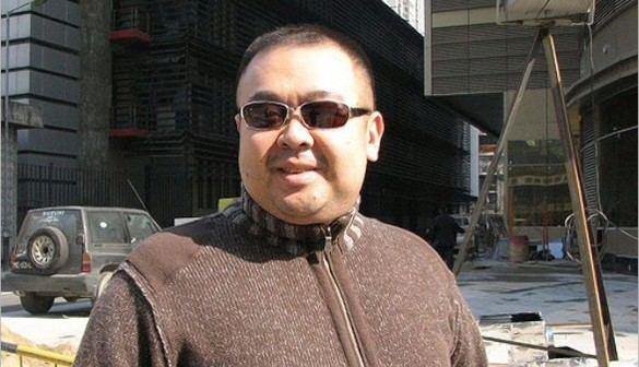Misterioso asesinato del hermano mayor de Kim Jong Un