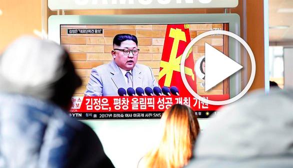 El Olimpismo abre el deshielo entre Corea del Sur y Pyongyang