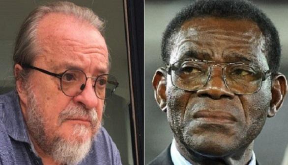 Giro inesperado en la investigación al supuesto testaferro de Teodoro Obiang
