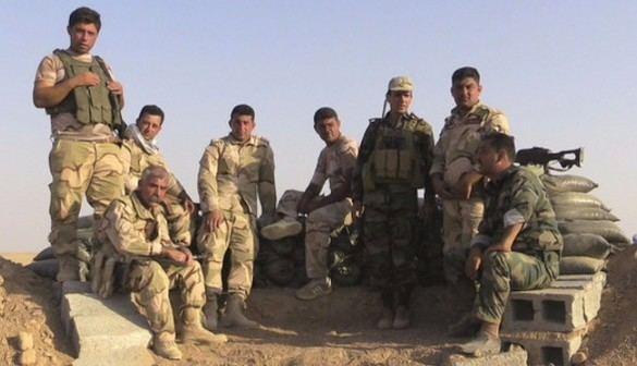 Los kurdos, ¿aliados cruciales contra Estado Islámico o amenaza terrorista?