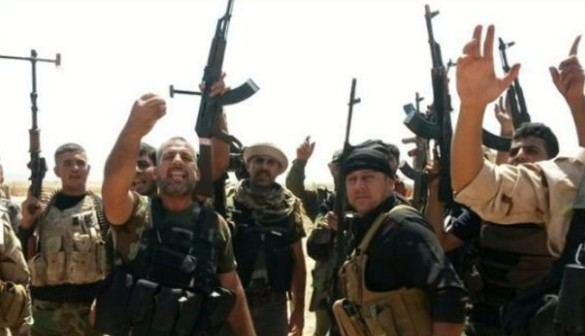 Los kurdos, arma letal rusa en Siria