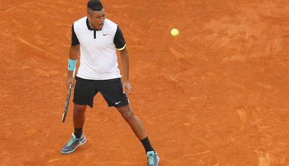 Crónica del Madrid Open: Federer cae, Serena sobrevive y Nadal avanza