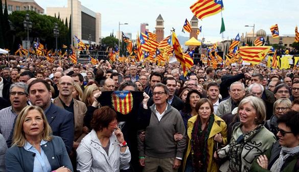 ERC y PDeCAT admiten que Cataluña no está preparada para la independencia