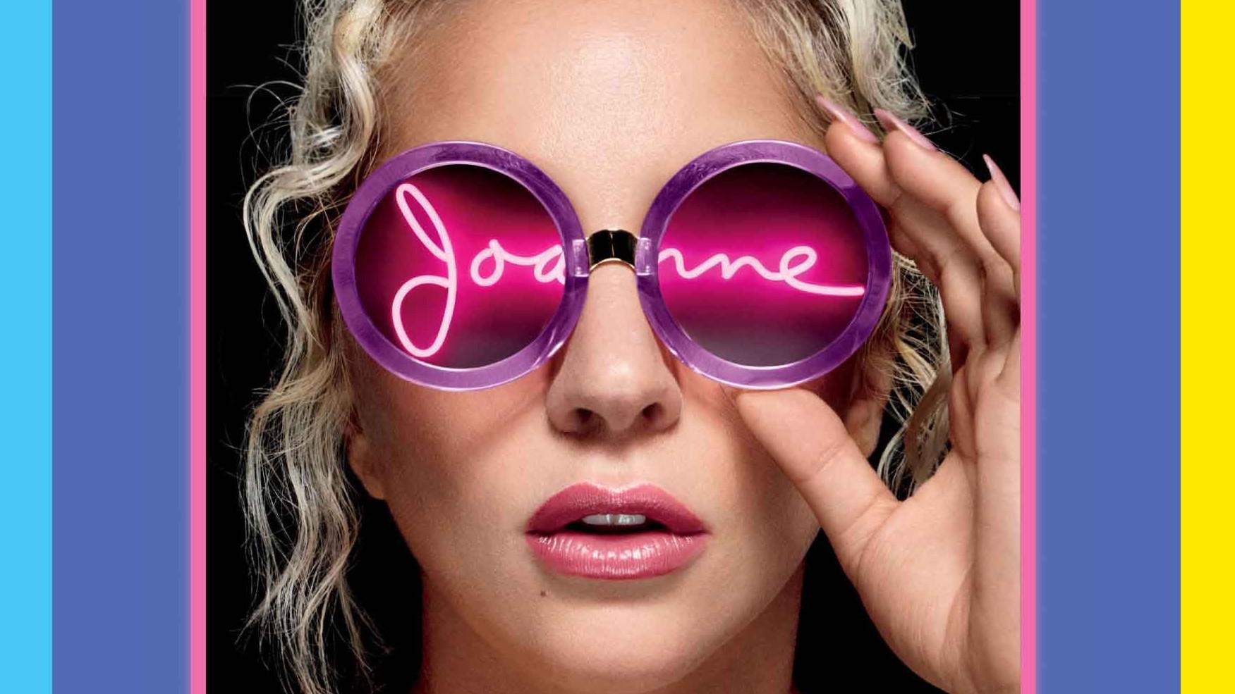 Lady Gaga retoma su gira europea: actuará en Barcelona en enero