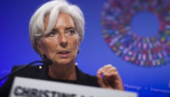 El FMI rebaja las perspectivas de crecimiento de España