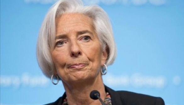 Christine Lagarde, al banquillo