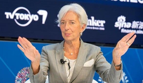 Lagarde pide acabar con la