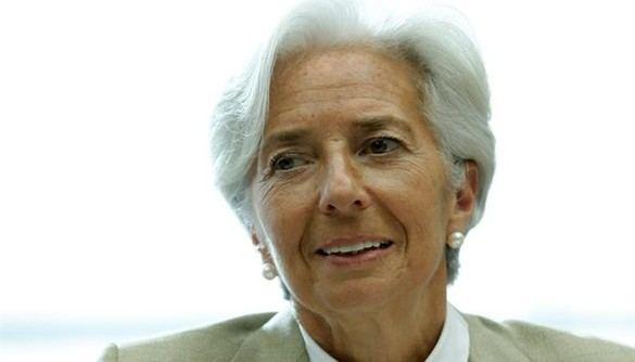 Christine Lagarde, al banquillo de los acusados por el caso Tapie