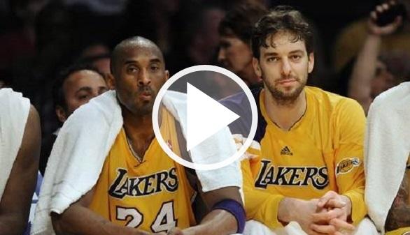 NBA. Jugar en Los Ángeles Lakers y cumplir pena de prisión a la vez hoy en día