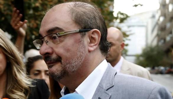 El PSOE se desgarra en directo: 'Ya no eres secretario general'
