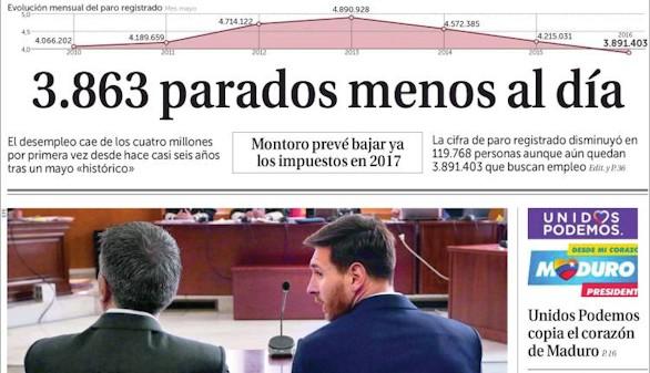 España ve luz al final del túnel