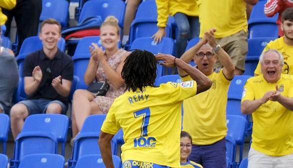Rémy acaba con el Athletic invicto |1-0