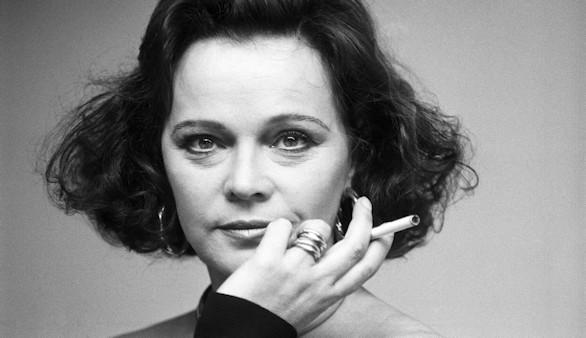 Fallece la actriz Laura Antonelli, mito erótico de los años setenta
