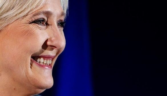 Análisis: el mal menor del 'todos contra Le Pen'