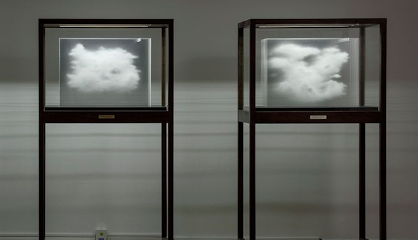 Certezas efímeras: el arte visual de Leandro Erlich