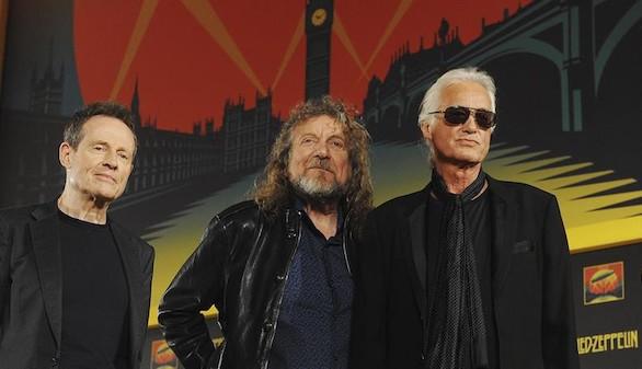 Led Zeppelin gana el juicio: no hay plagio de 'Stairway to Heaven'