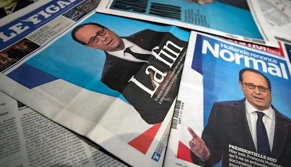 François Hollande, la frustrada esperanza de la izquierda